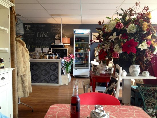 The Pantry On Pudman - Mackay Tourism