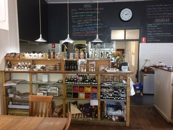 Cafe  - Mackay Tourism