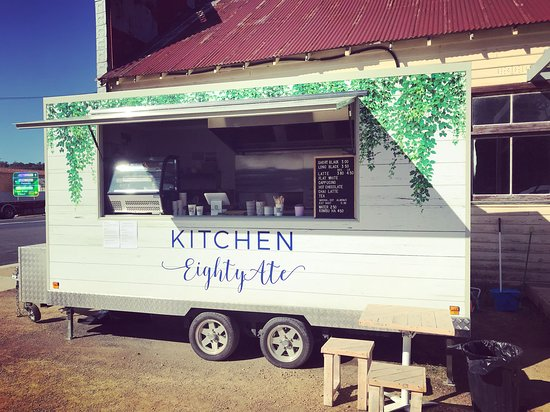 Kitchen EightyAte - Mackay Tourism