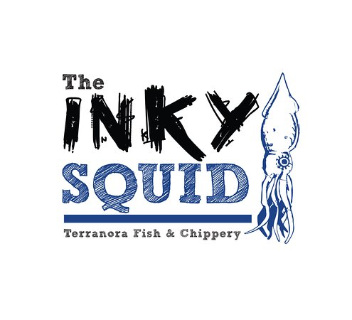 The Inky Squid - Mackay Tourism