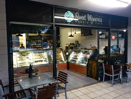 Sweet Memories Bakery - Mackay Tourism