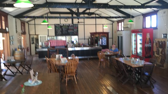 Twin Rivers Cafe - Mackay Tourism