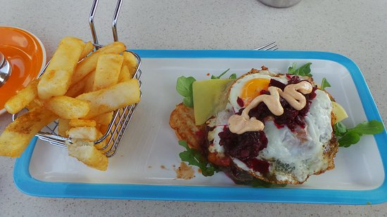 The Bridport Cafe - Mackay Tourism