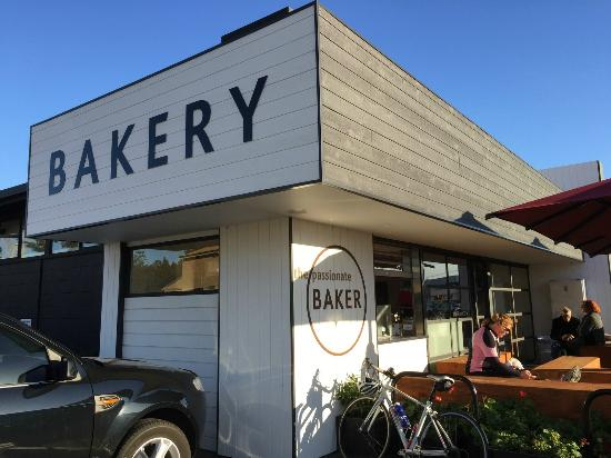 The Passionate Baker - Mackay Tourism