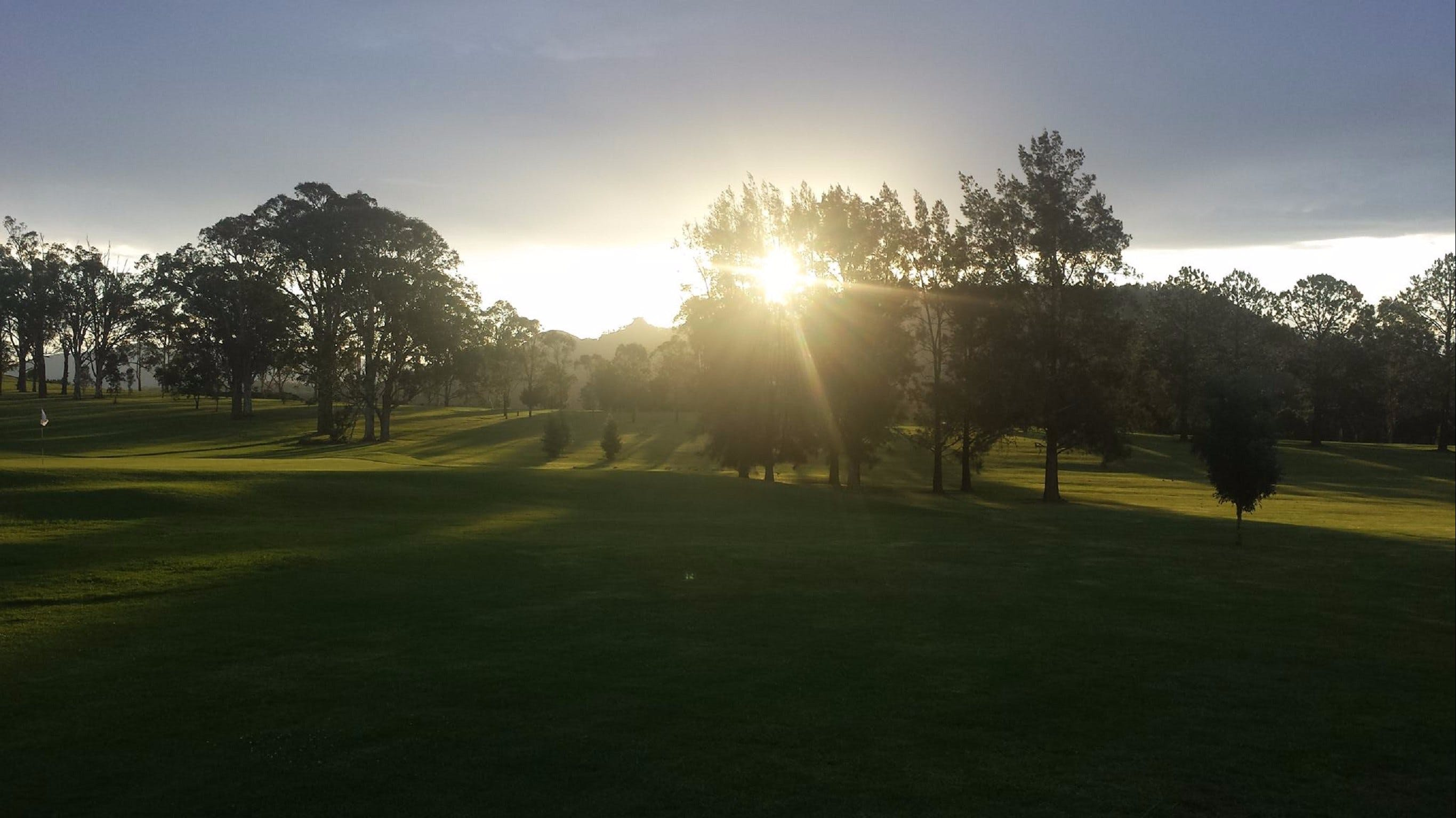 Gloucester Country Club - Mackay Tourism