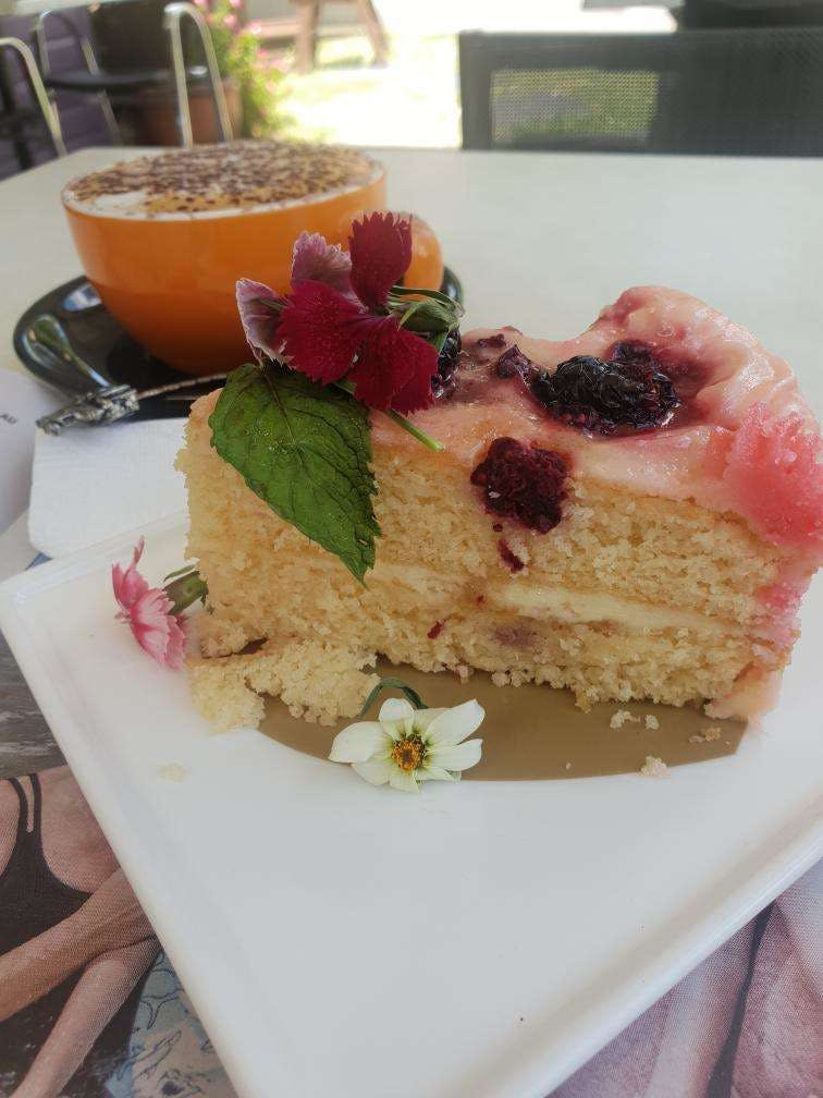 Sweethearts Cafe - Mackay Tourism