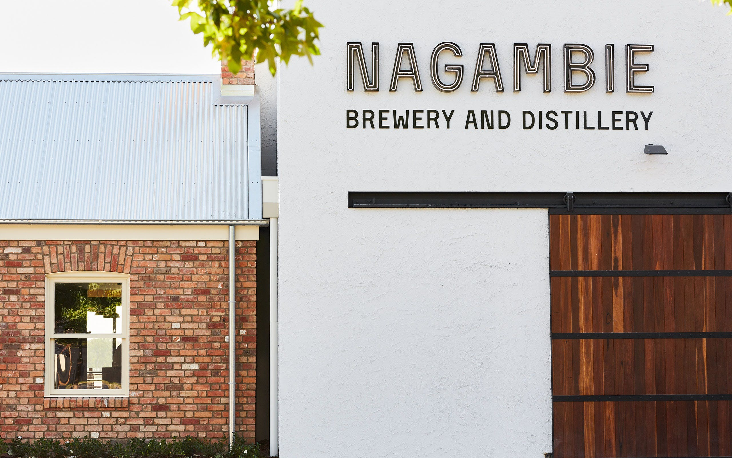 Nagambie Brewery and Distillery - Mackay Tourism