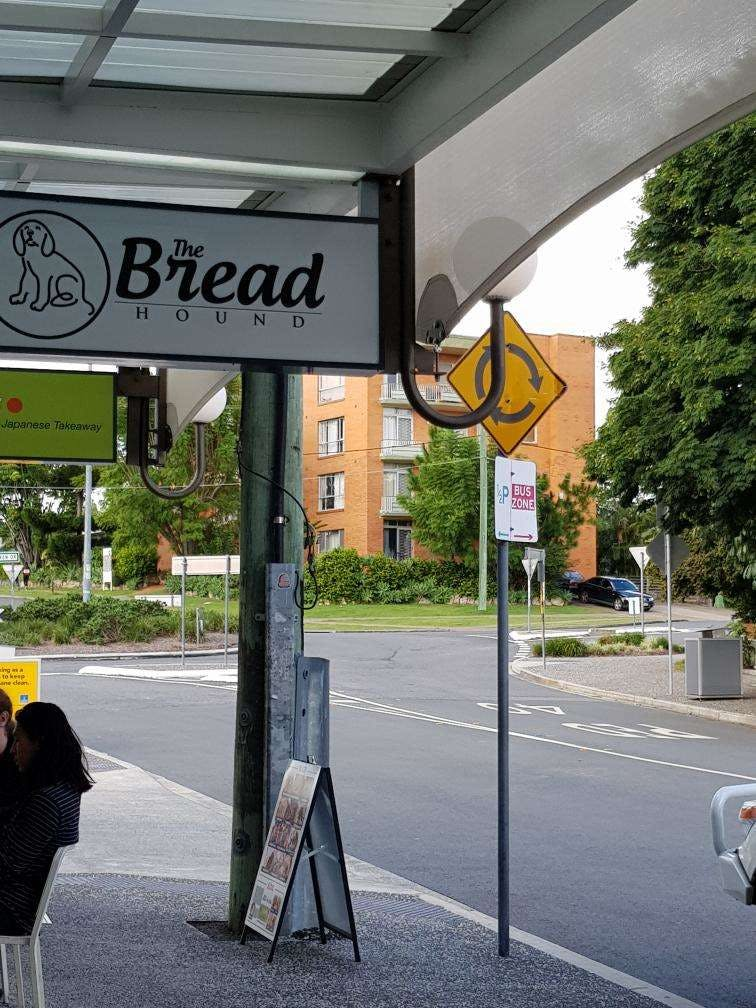 The Bread Hound - Mackay Tourism