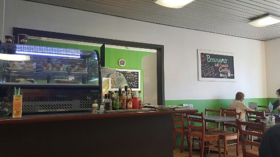 Serendipity Fine Sandwiches - Mackay Tourism