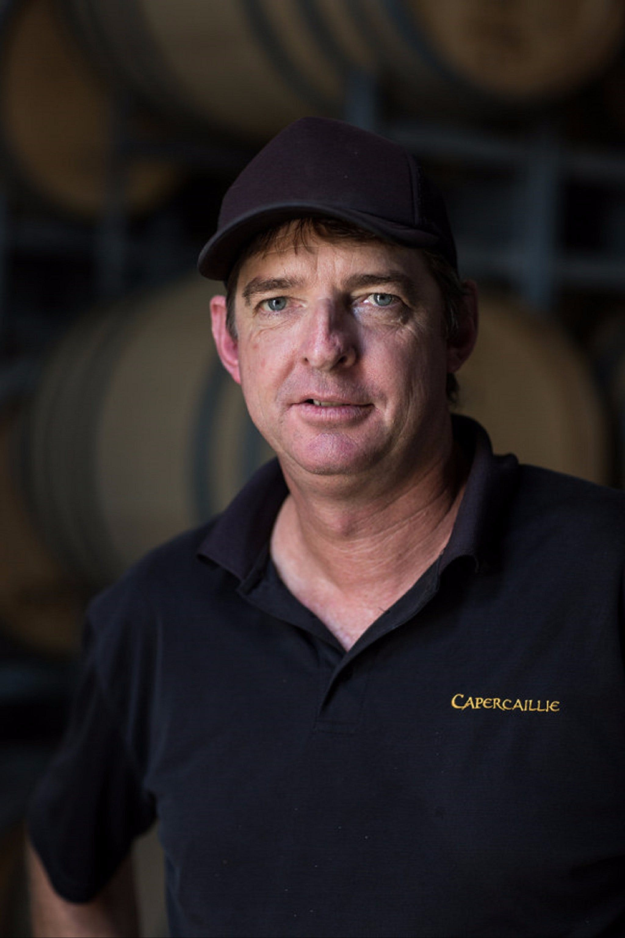 Capercaillie Wines - Mackay Tourism