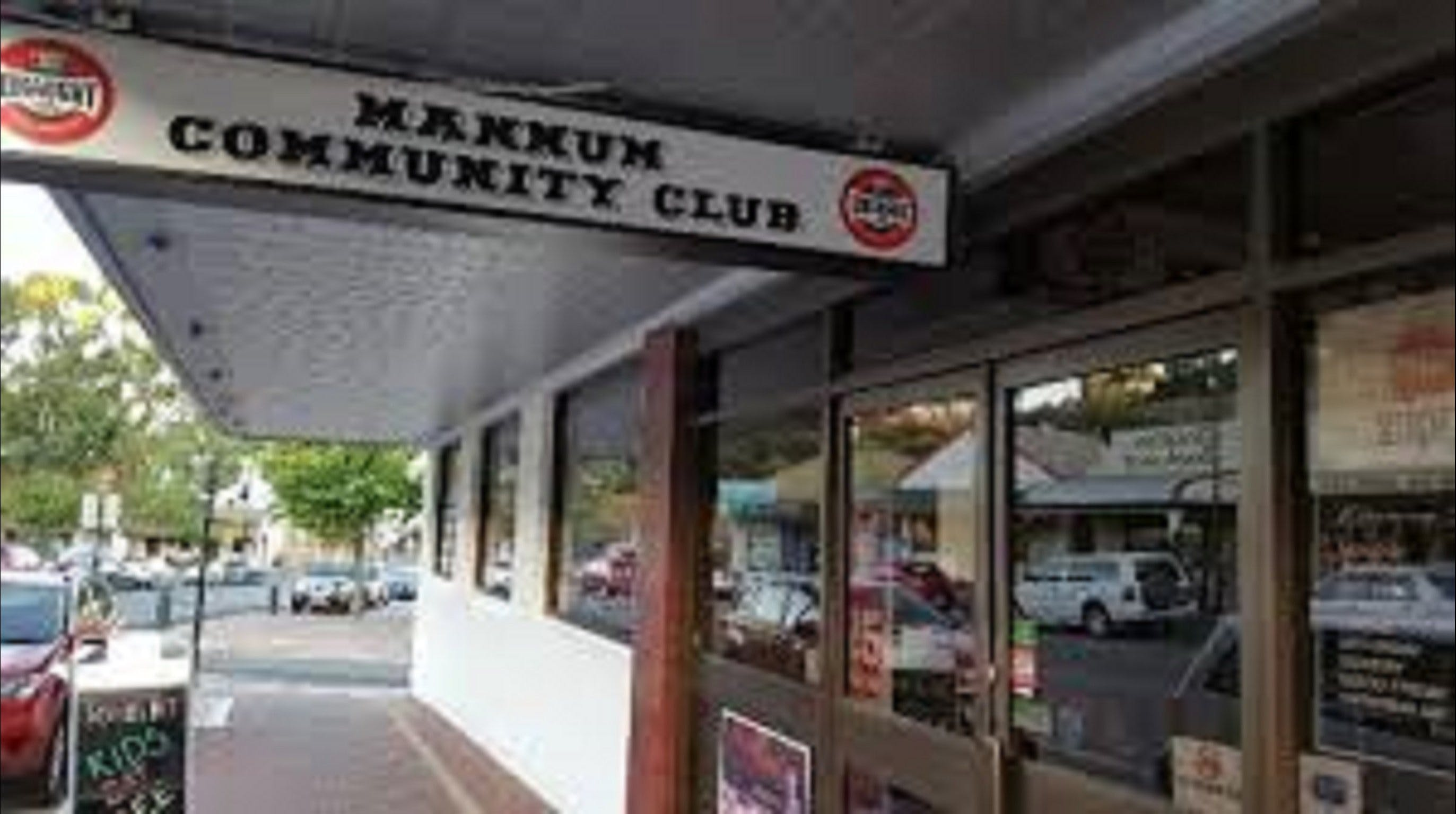 Mannum Community Club - Mackay Tourism