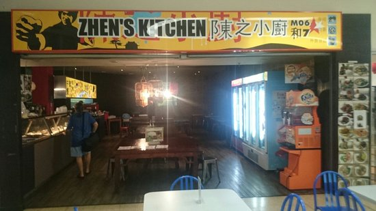 Zhen's Kitchen - Mackay Tourism