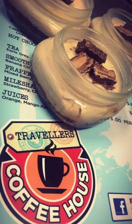 Travellers Coffee House - Mackay Tourism