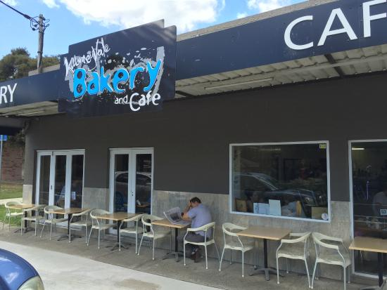 Killarney Vale Bakery  Cafe - Mackay Tourism