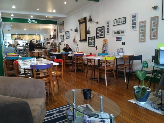Cafe 195 - Mackay Tourism