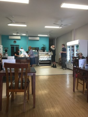 Cafe Thirty Three - Mackay Tourism