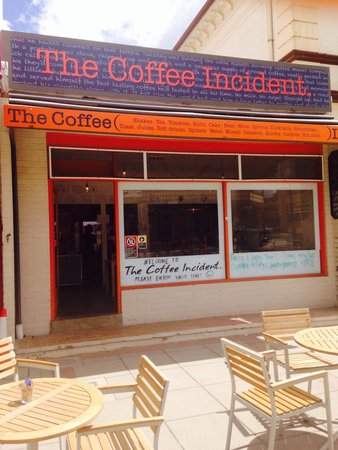 The Coffee Incident - Mackay Tourism