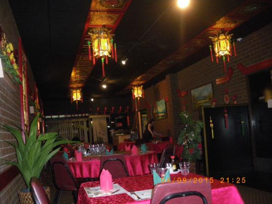 Wan Loy Chinese Restaurant - Mackay Tourism