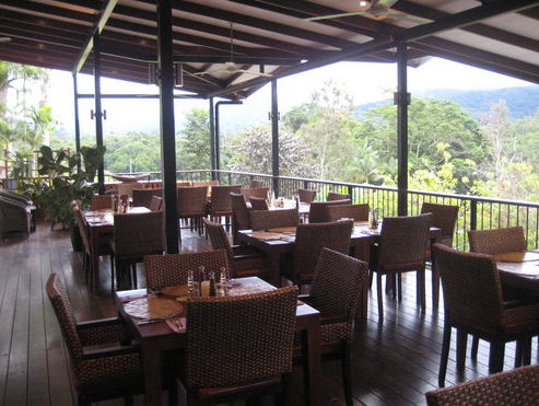 Highlander Tavern Restaurant  Bar - Mackay Tourism