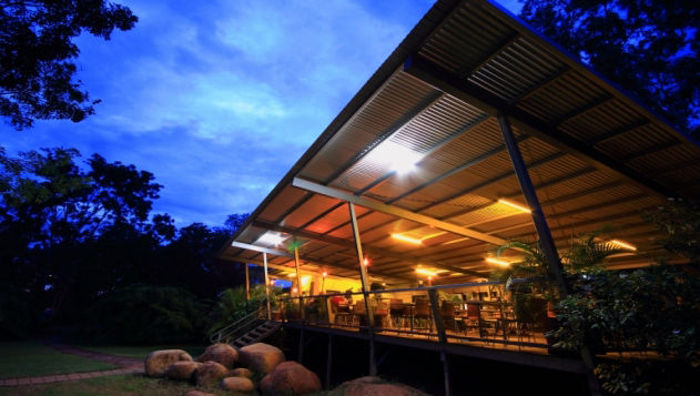 Emerald Springs Roadhouse - Mackay Tourism