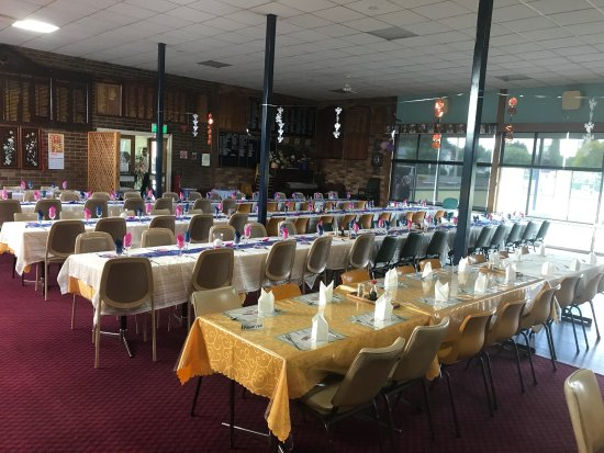 Glen Innes Bowling Club Chinese Restaurant - Mackay Tourism