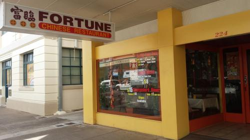 Fortune Chinese Restaurant - Mackay Tourism