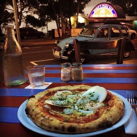 Paolos Pizza Bar - Mackay Tourism