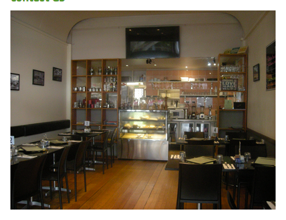 Essence Cafe on the Boulevard - Mackay Tourism