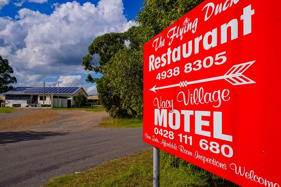 Flying Duck Cafe - Mackay Tourism