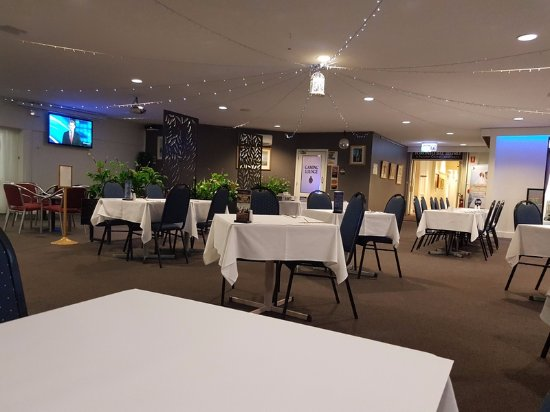 The Toronto Bay Bistro - Mackay Tourism