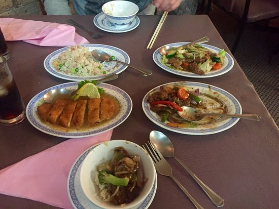 Pearl Garden Chinese Restaurant - Mackay Tourism