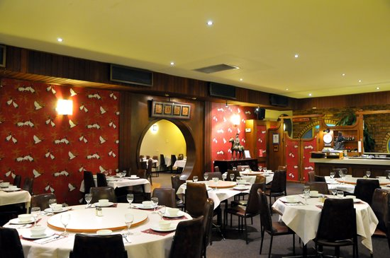 Canton Chinese Restaurant - Mackay Tourism