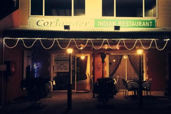 Coriander Indian Restaurant - Mackay Tourism