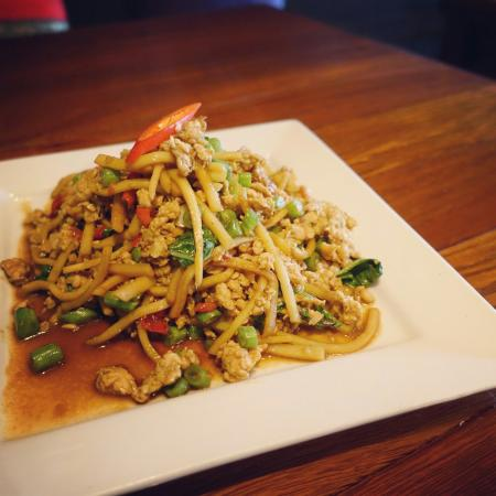 Siam Terrace Thai Restaurant - Mackay Tourism