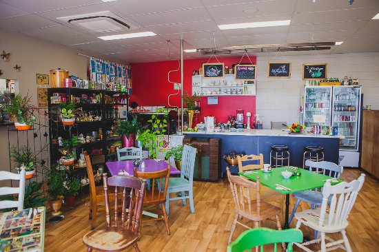 The Cat's Meow Cafe - Mackay Tourism