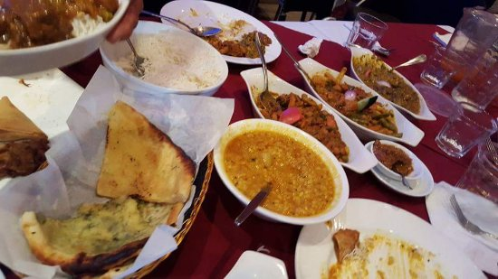 Krish Indian Cuisine - Mackay Tourism