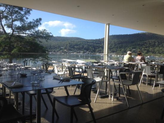 Coastal Restaurant - Mackay Tourism