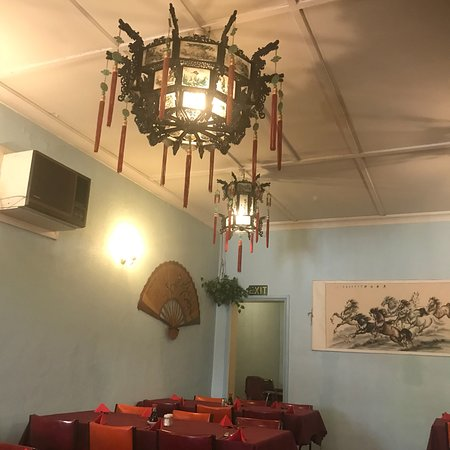 Connaught Chinese Restaurant - Mackay Tourism
