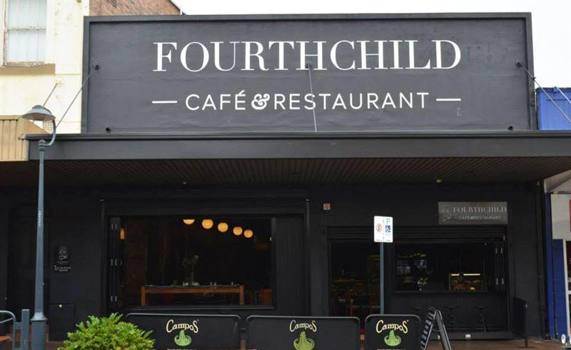Fourthchild Cafe Restaurant