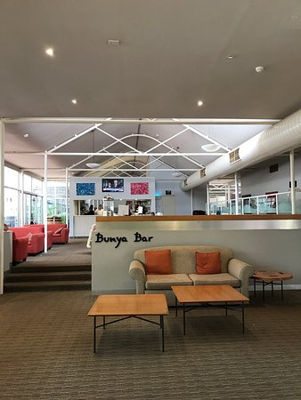 Bunya Bar - Mackay Tourism