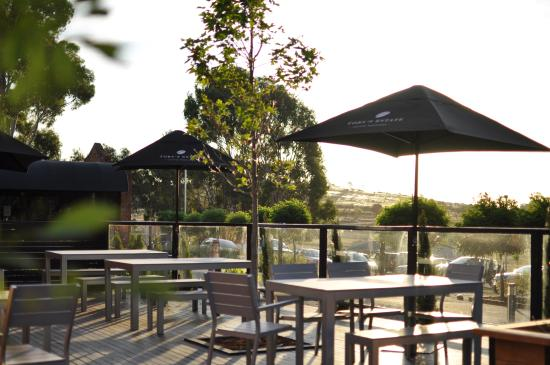 Entally Lodge Bistro  Bar - Mackay Tourism