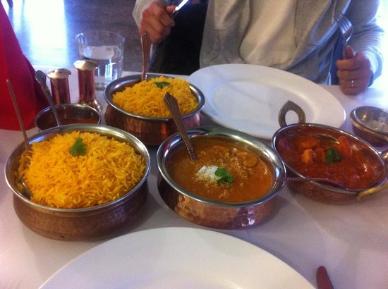 Indian Curry Devonport - Mackay Tourism