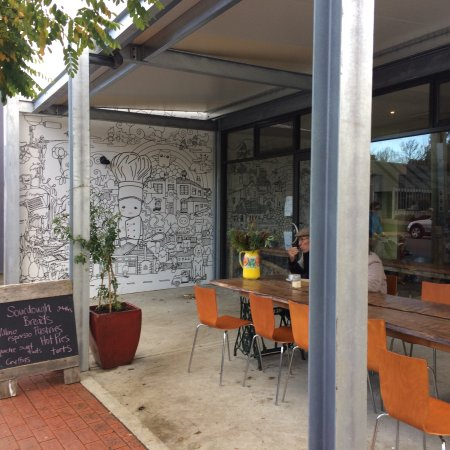 Cygnet Woodfired Bakehouse - Mackay Tourism