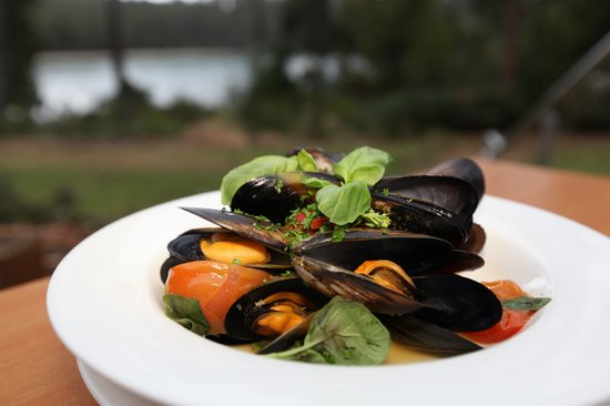 Gabriel's on the Bay Restaurant - Mackay Tourism