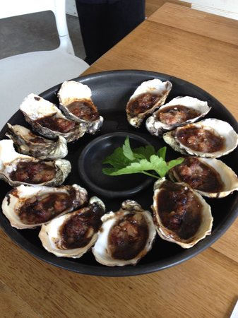 Get Shucked Oyster - Mackay Tourism