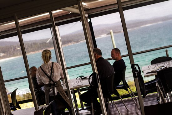 Lichen Restaurant and Cafe - Mackay Tourism