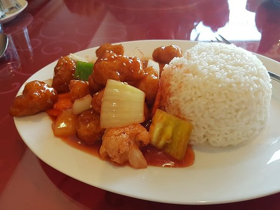 Springs Chinese Restaurant Malaysian Cuisine - Mackay Tourism