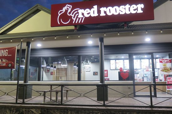 Red Rooster - Mackay Tourism
