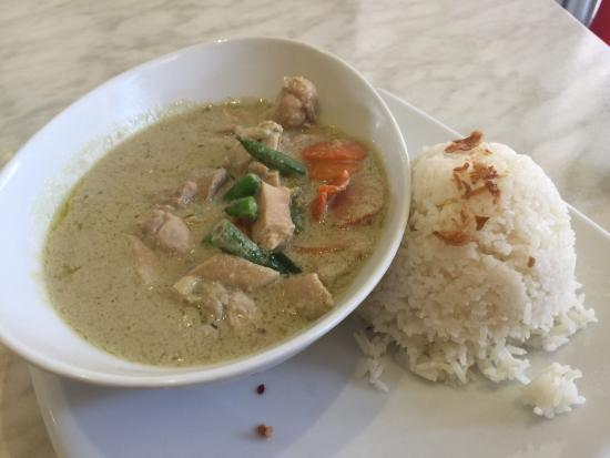 Wrap n Rice Thai Cafe - Mackay Tourism