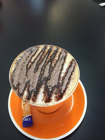 The Daily Grind Cafe - Mackay Tourism